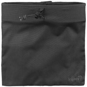 Viper Folding Dump Bag Black