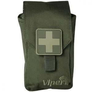 Viper First Aid Kit Green