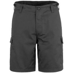 Brandit US Ranger Shorts Black