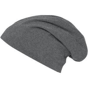 Brandit Jersey Cap Unicolour Anthracite