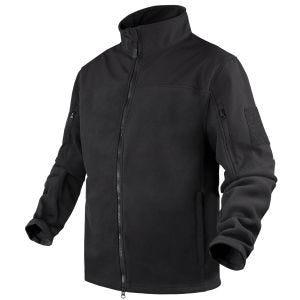 Condor Bravo Fleece Jacket Black