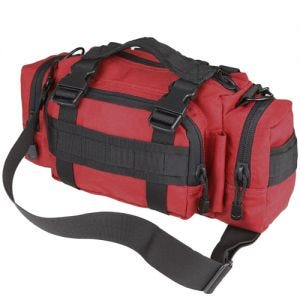 Condor Modular Style Deployment Bag Red