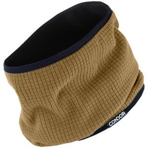 Condor Reversible Gaiter Brown/Black
