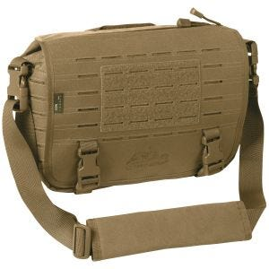 Direct Action Small Messenger Bag Coyote