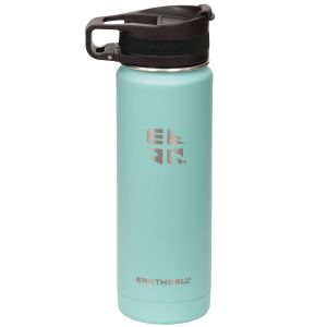 Earthwell Roaster Loop Vacuum Bottle 592ml Aqua Blue