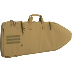 """First Tactical Rifle Sleeve 36"""" Coyote"""