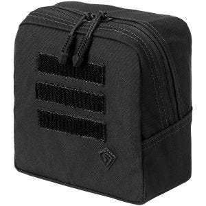 First Tactical Tactix 6x6 Utility Pouch Black