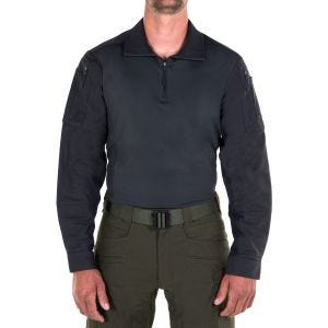 First Tactical Men's Defender Shirt Midnight Navy