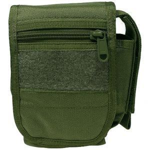 Flyye Duty Waist Pack MOLLE Olive Drab