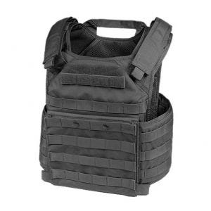 Flyye FAPC GEN 2 with Additional Mobile Plate Carrier Black