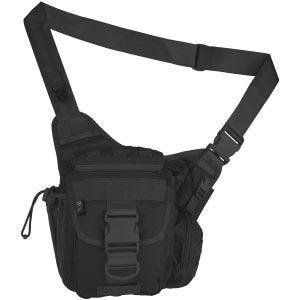 Flyye Fatboy Shoulder Bag Black