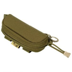 Flyye Glasses Carrying Case Coyote Brown