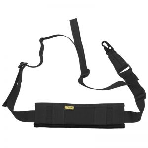 Flyye Single Point Sling Version II Black