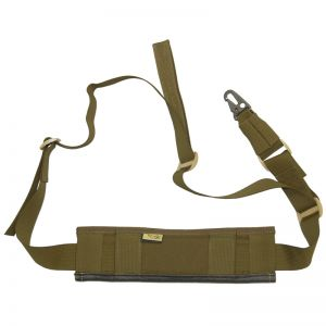 Flyye Single Point Sling Version II Coyote Brown