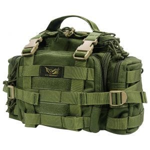 Flyye Super Magic Waist Bag Olive Drab