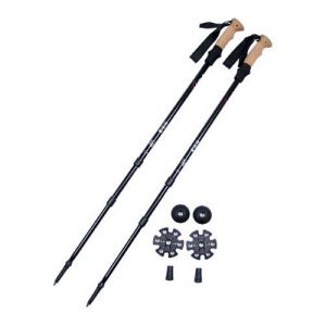 Fox Outdoor Professional Aluminum Walking Poles
