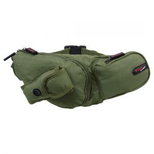 Fox Outdoor Waist Bag Olive