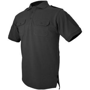 Hazard 4 Quickdry LEO Uniform Replacement Battle Polo Shirt Black