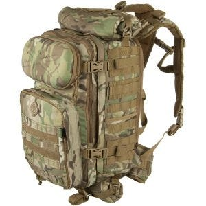Hazard 4 Overwatch Rifle Carry Roll-Pack MultiCam