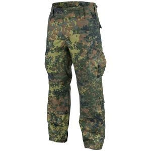 Helikon CPU Trousers Flecktarn
