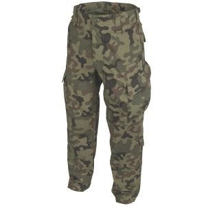 Helikon CPU Trousers Polish Woodland