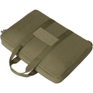 Helikon Double Pistol Wallet Adaptive Green