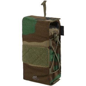 Helikon Competition Med Kit Pouch US Woodland