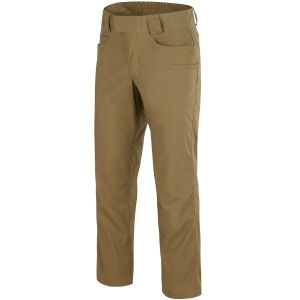 Helikon Greyman Tactical Pants DuraCanvas Coyote