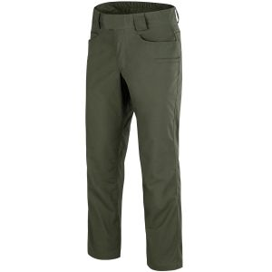 Helikon Greyman Tactical Pants DuraCanvas Taiga Green