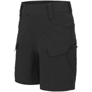 Helikon Outdoor Tactical Ultra Shorts VersaStretch Lite Black