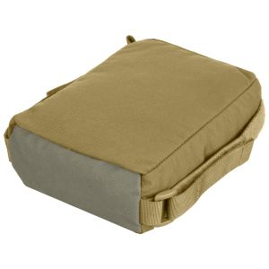 Helikon Accuracy Shooting Bag Cube Coyote