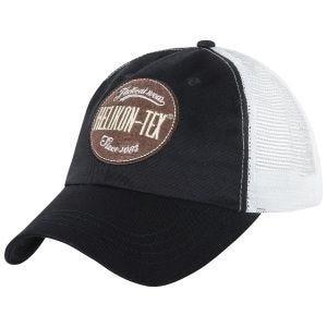 Helikon Trucker Logo Cap Black