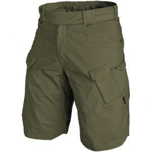 "Helikon Urban Tactical Shorts 11"" Adaptive Green"