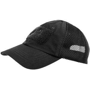 Helikon Tactical Baseball Vent Cap Black
