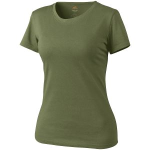 Helikon Women's T-Shirt US Green