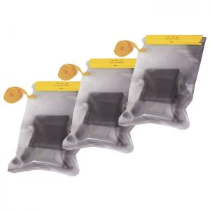 Highlander Waterproof PVC Pouches (Triple Pack)