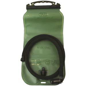 Pro-Force SL Hydration Bladder 3L Olive