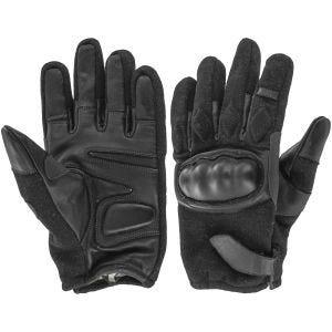 Highlander Bravo Gloves Black