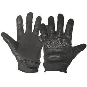 Highlander Combat Gloves Black