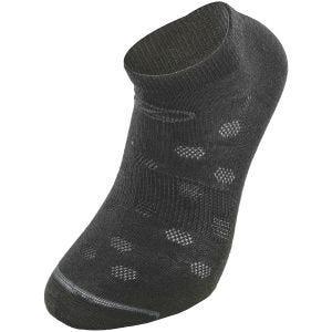 Highlander Coolmax Ankle Liner Sock Charcoal