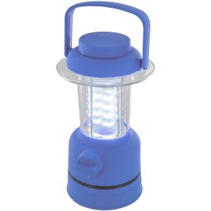 Highlander Halo 12 LED Lantern Blue