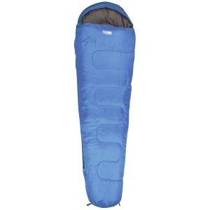 Highlander Sleepline 300 Mummy Sleeping Bag Royal Blue