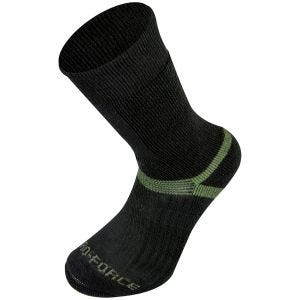 Highlander Taskforce Sock Black