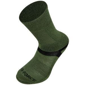 Highlander Taskforce Sock Olive