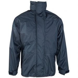 Highlander Tempest Jacket Navy Blue