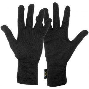 Highlander Thermal Inner Gloves Black