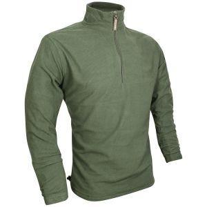 Jack Pyke Lightweight Fleece Top Green