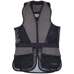 Jack Pyke Sporting Skeet Vest Black