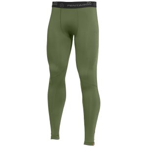 Pentagon Kissavos 2.0 Thermal Pants Olive