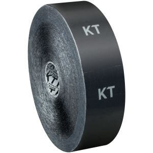 KT Tape Jumbo Synthetic Pro Uncut Jet Black